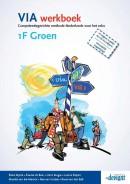 VIA 1F Groen Werkboek
