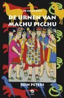 De Incaprins De urnen van Machu Picchu