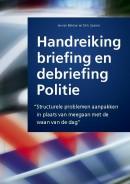 Handreiking briefing en debriefing politie
