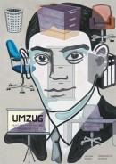 UMZUG. Paintings and drawings Ton Kraayeveld