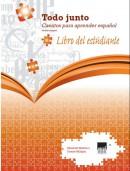 Todo Junto Libro del estudiante versión europea