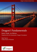 Dragon1 Fundamentals, Study Guide, 1st Edition
