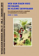 Uitgelezen boeken Ver van eigen huis en haard, de kleine savoyaard