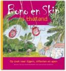 Bono en Skip in Thailand