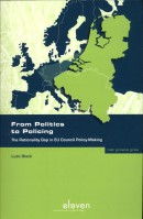 Het groene gras From politics to policing