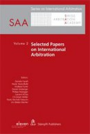 Selected papers on international arbitration