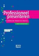 Professioneel presenteren, sprankelend spreken in de praktijk