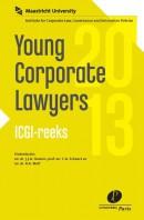ICGI reeks Young corporate lawyers editie 2013
