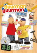 Buurman en Buurman magazine doeboek