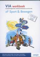 Via 2F Sport en bewegen werkboek Vanaf april 2016 niet meer leverbaar