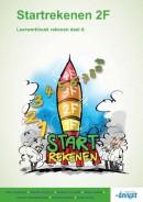 Startrekenen 2F Leerwerkboeken A + B LET OP: Vanaf april 2015 niet meer leverbaar