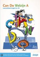 Can Do Welzijn deel A + B leerwerkboeken