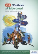 VIA 2F Mbo-breed werkboek