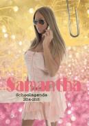 Samantha Schoolagenda 2014-2015