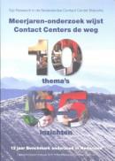 Meerjaren-onderzoek wijst Contact Centers de weg