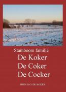 Stamboom familie De Koker, De Coker, De Kocker