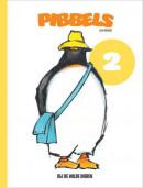 Pibbels 2 - Bij de wilde dieren - Speciaal voor jou, omdat je zoveel van wilde dieren houdt.