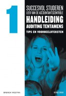 Succesvol studeren voor LAC, deel 1 Handleiding Auditing Tentamens