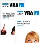 Combinatieset VRA 2012/2013, deel 1 en 1A