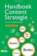 Handboek Content Strategie