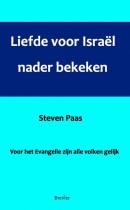 Liefde voor Israël nader bekeken