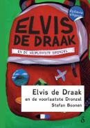 Elvis de draak en de voorlaatste dronsel - dyslexie uitgave