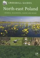 Crossbill Guide North-east Poland - natuur reisgids Polen - Biebrza, Bialowieza en Wigry