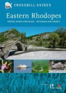 Crossbill Guide Eastern Rhodopes - natuur reisgids Griekenland en Bulgarije - Nestos, Evros en Dadia