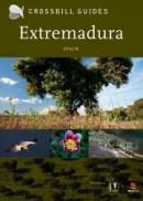 Crossbill Guide Extremadura Spain - natuur reisgids Spanje
