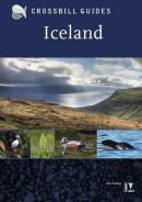 Crossbill Guides Iceland - natuur reisgids