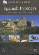 Crossbill Guides Spanish Pyrenees