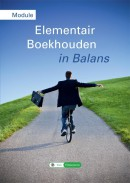 Module Elementair Boekhouden in Balans Havo/vwo Leerwerkboek