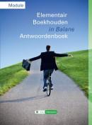 Module Elementair Boekhouden in Balans Havo/vwo Antwoordenboek