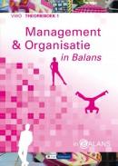Management & Organisatie in Balans vwo theorieboek 1