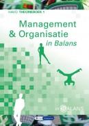 Management & Organisatie in Balans havo theorieboek 1