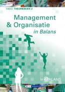 Management & Organisatie in Balans havo theorieboek 2