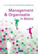 Management & Organisatie in Balans havo/vwo bko - financieel ondernemer