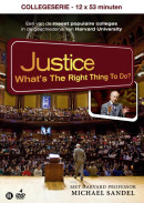 Justice; What's the Right Thing to do?