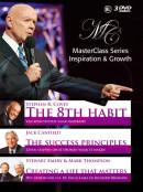 Masterclass Series; Inspiration & Growth
