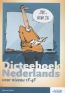 Dicteeboek Nederlands niveau 1F-4F