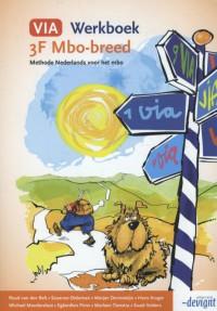 VIA 3F Mbo-breed Werkboek