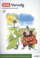 VIA Vervolg B Leerwerkboek Nederlands