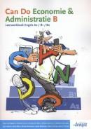 Can Do Economie & Adm. deel B Leerwerkboek Engels