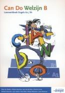 Can Do welzijn Deel B Engels leerwerkboek