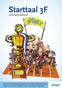 Starttaal 3F B Leerwerkboek Nederlands