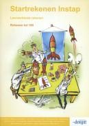 Startrekenen Instap leerwerkboek
