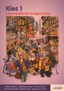 Kies 1 burgerschap leerwerkboek