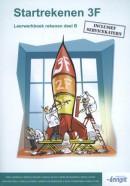 Startrekenen 3F deel B leerwerkboek