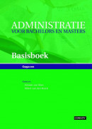 Administratie v. BAMA's, Basisboek, Opgaven