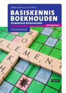 Elementair Boekhouden Theorieboek